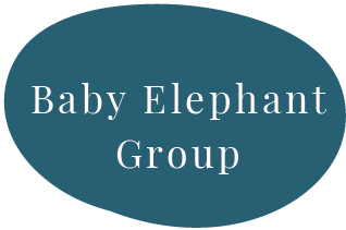 Baby Elephant Group